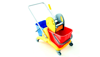 Bucket Trolleys with Wringer