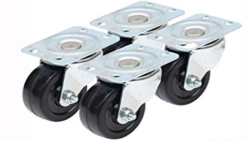 Casters & Wheels