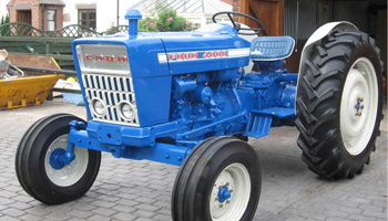 Parts & Spares for Tractors